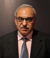 Dr. Ajay R. Hariani