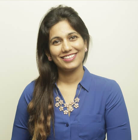 Dr. Nischita Balaji