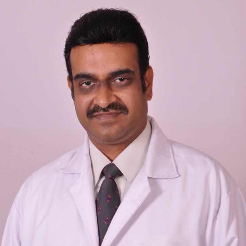 Dr. Priyadarshan K