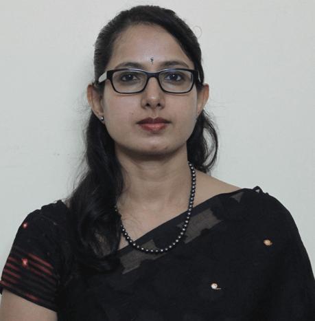 Dr. S Sridevi