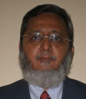 Dr. Abbas Mistry