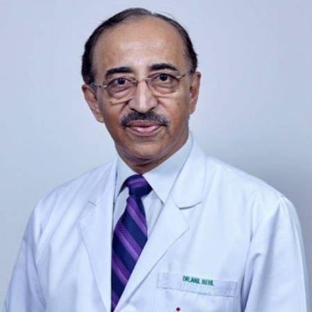 Dr. Anil Kumar Behl