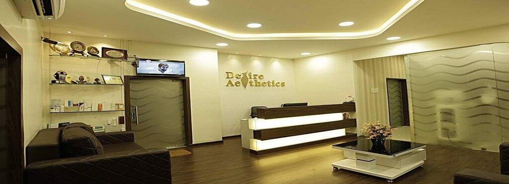 Desire Aesthetics, Chennai
