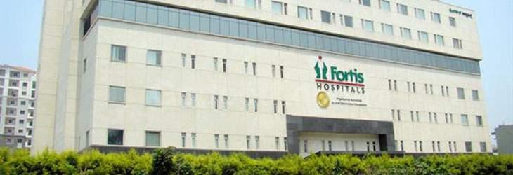 Fortis Hospital, Bangalore