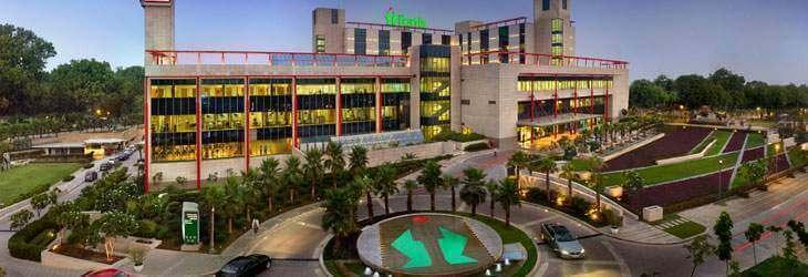 Fortis Memorial Research Institute(FMRI), Delhi NCR