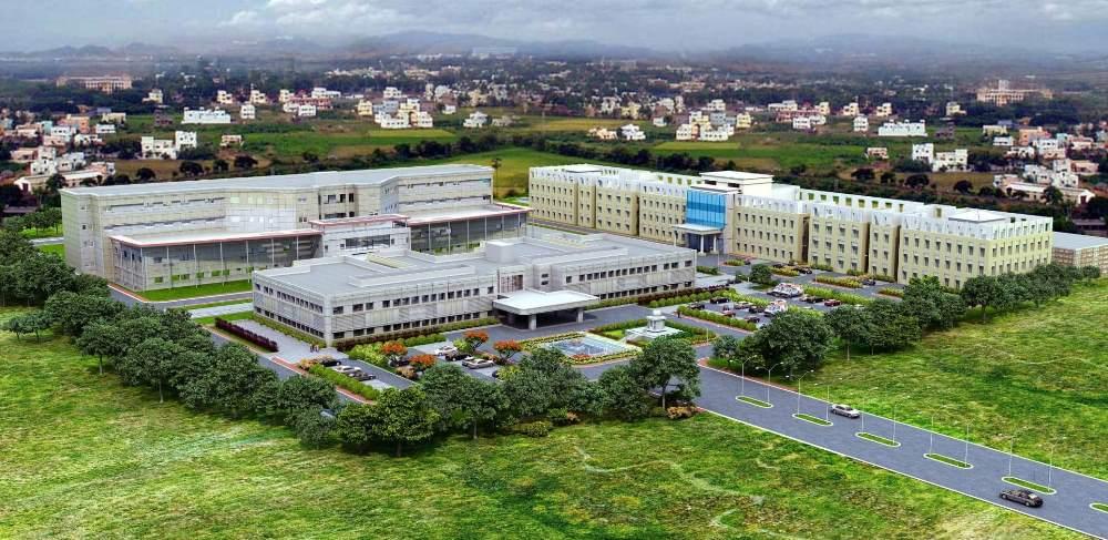 Global Hospital Chennai
