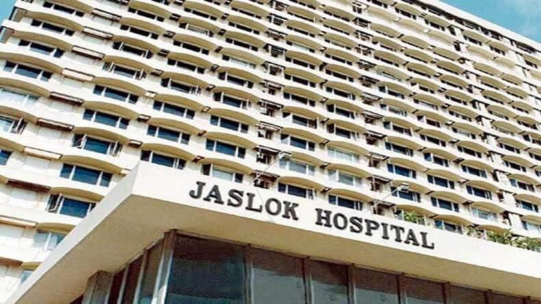 Jaslok Hospital Mumbai