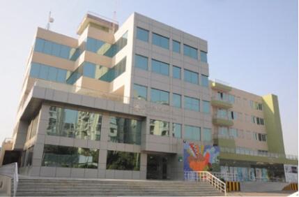 Moolchand Hospital, Delhi