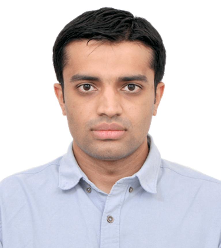 Dr. Mudappa
