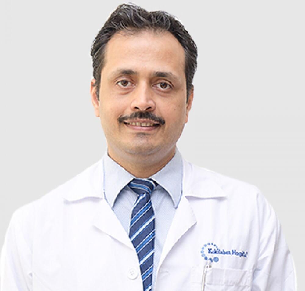 Dr. Quazi Ahmad<