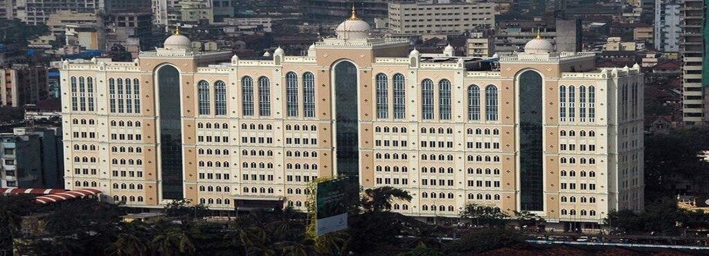 Saifee Hospital, Mumbai
