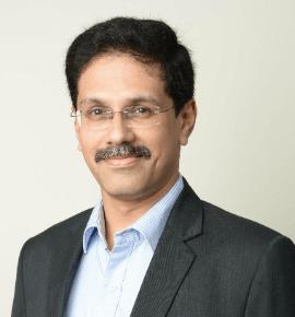 Dr. A Siva Kumar