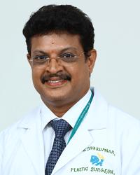 Dr. Sivakumar K S