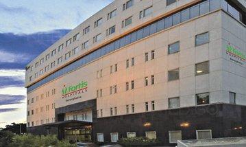 Fortis Hospital, Bannerghatta Road