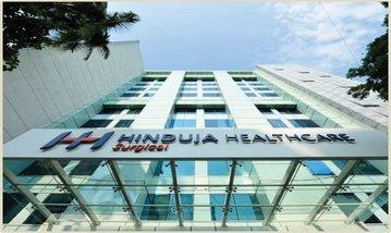 P.D.Hinduja Hospital