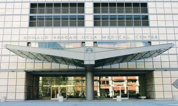 UCLA Medical Center, Los Angeles