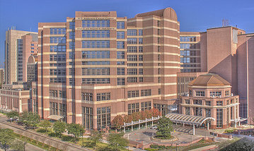 University of Texas MD Anderson Cancer Center, Houston