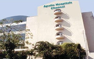 Apollo Hospital, Chennai