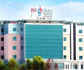 BGS Gleneagles Global Hospitals
