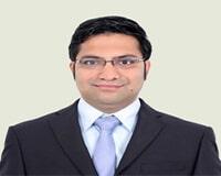Dr Ajay Rao P