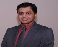 Dr. Ashwin K.R