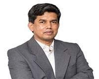 Dr K R Madhava