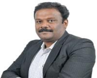 Dr M Chandrashekar