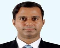 Dr Mangesh P Kamath