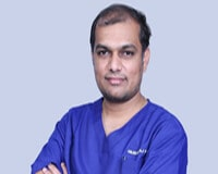 Dr. Natraj KS