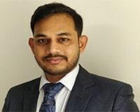 Dr Rahul S Kanaka