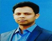 Dr. Sanjeet Mandal