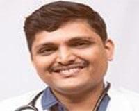 Dr. Vinayak V Maka