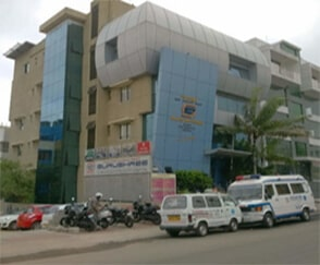 Gurushree Hospital