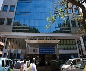 HCG Cancer Centre - Bangalore Insitute of Oncology