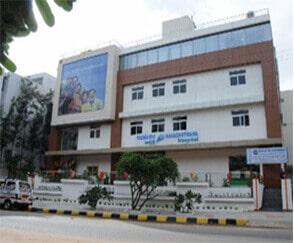 Navachethana Hospital