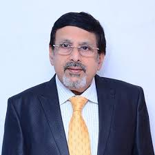 Dr AN Vaidhyswaran