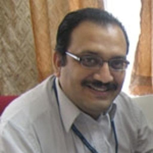 Dr. Biju George