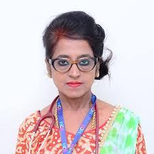 Dr. Dr. Anitha Ramesh