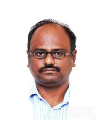 Dr. P Dhanasekar