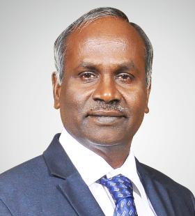Dr. M Balu Davd