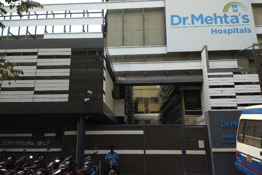 Dr. Mehta's Hospital