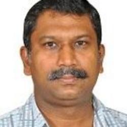 Dr. S Gurumurthy