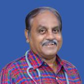 Dr. K Bhaskaran