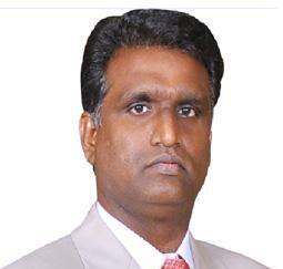 Dr. Prof D Suresh Kumar