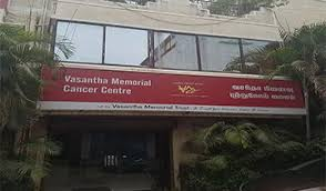 Vasantha Cancer Centre
