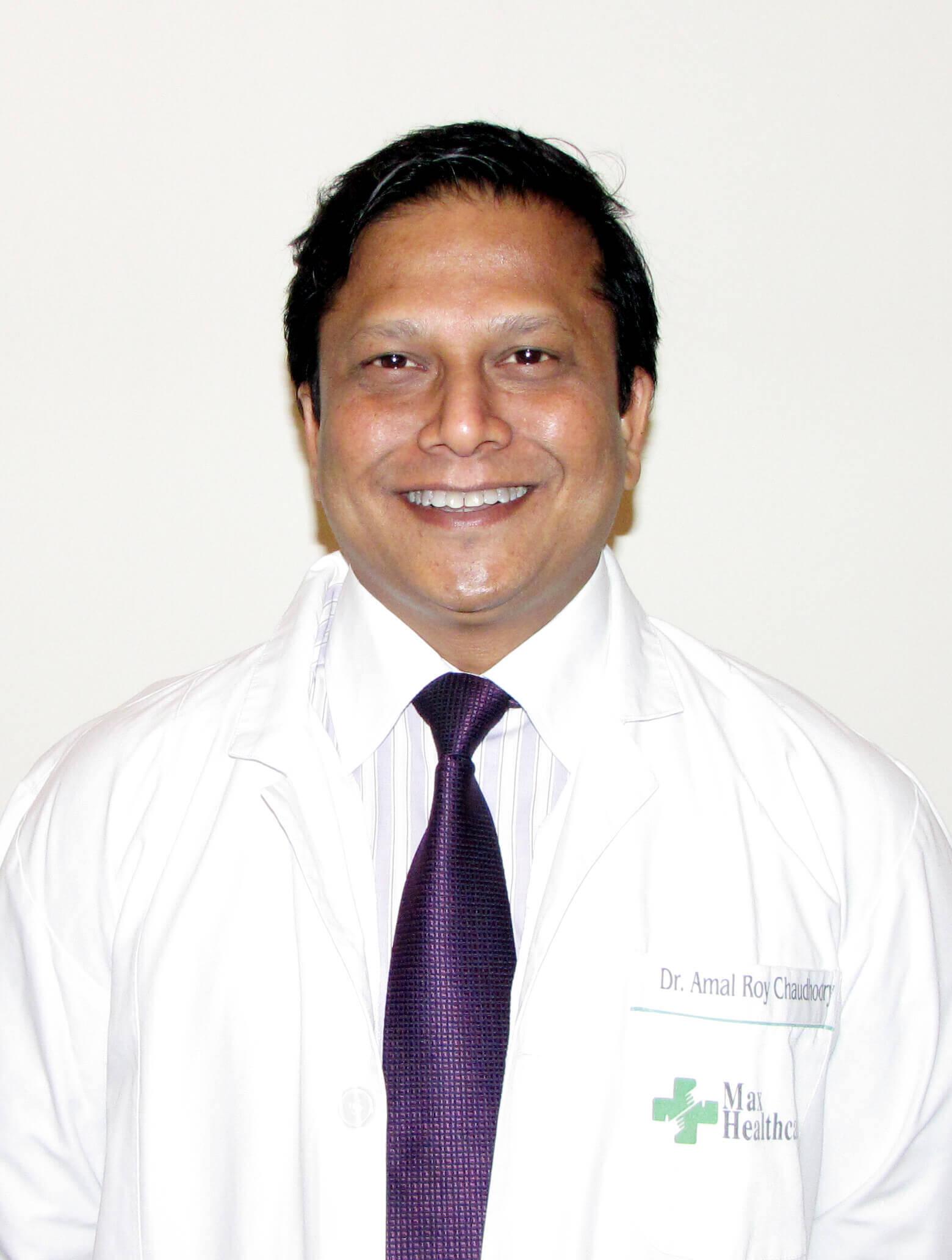 Dr. Amal Roy Chaudhary