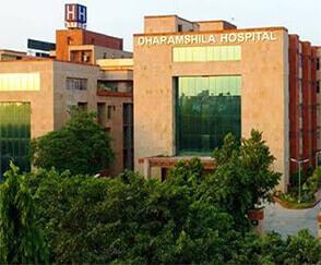 Dharamshila Narayana Super speciality Hospital