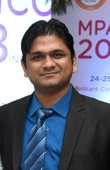Dr Deepak Kumar Jain