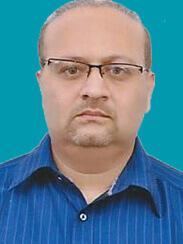 Dr Anil Thakwani
