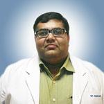 Dr Madhur Gupta